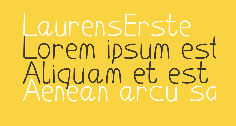 LaurensErste