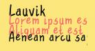 Lauvik