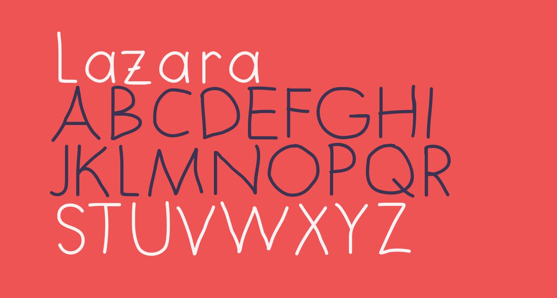Lazara