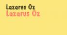 Lazarus Oz