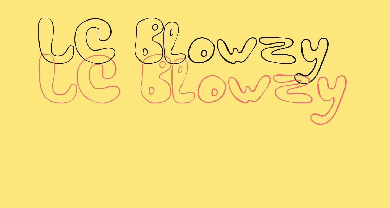 LC Blowzy