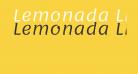 Lemonada Light