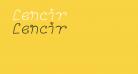 Lencir