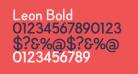 Leon Bold