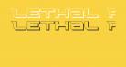 Lethal Force 3D