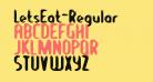 LetsEat-Regular