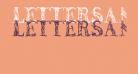 LettersAnimales