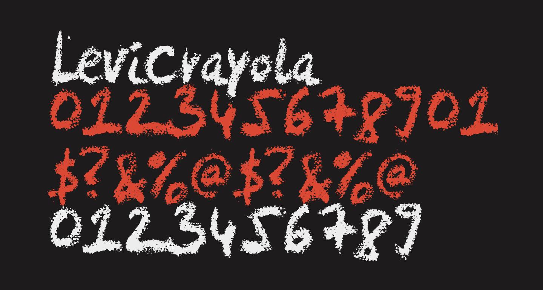 LeviCrayola