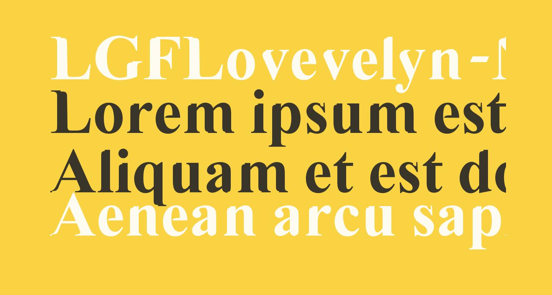 LGFLovevelyn-Normal