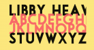 Libby Heavy:Version 1.00