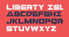 Liberty Island Expanded