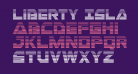 Liberty Island Gradient Regular
