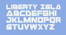 Liberty Island Regular