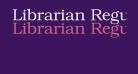 Librarian Regular