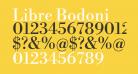 Libre Bodoni