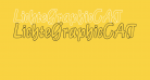 LichteGraphicCAT