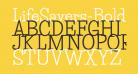 LifeSavers-Bold