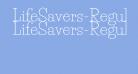 LifeSavers-Regular
