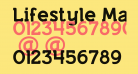 Lifestyle Marker M54