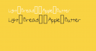 Light_Bread__Apple_Butter