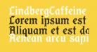 LindbergCaffeine