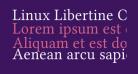 Linux Libertine O