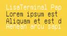 LisaTerminal Paper 2X3Y