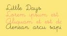 Little Days
