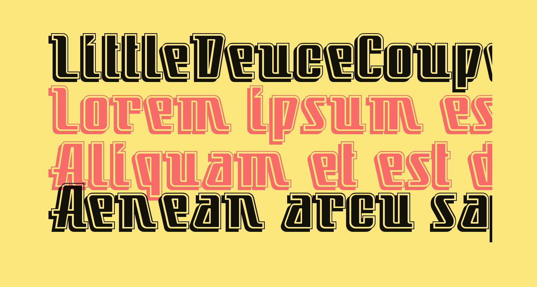 LittleDeuceCoupe