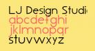 LJ Design Studios IS Thin