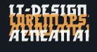 LJ-Design Studios Logo