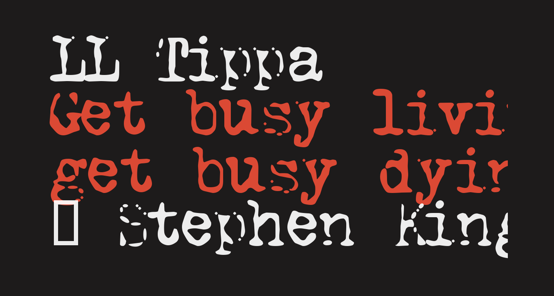 LL Tippa