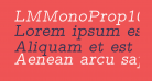 LMMonoProp10-Oblique