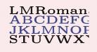 LMRoman5-Bold