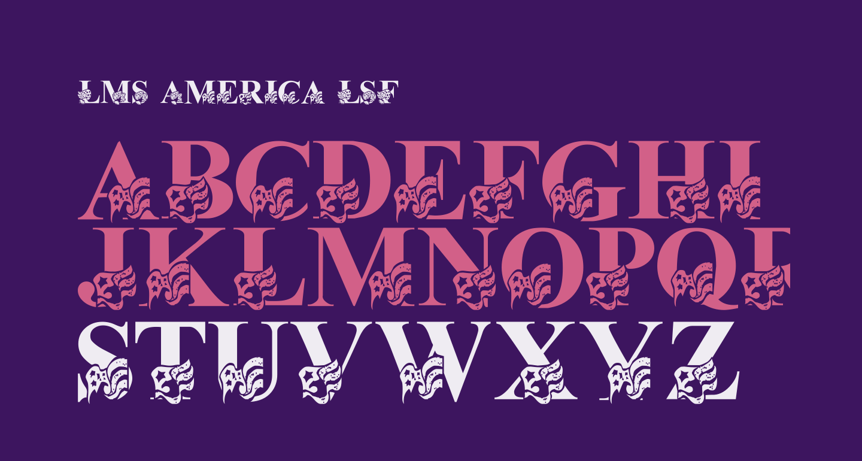 LMS America LSF