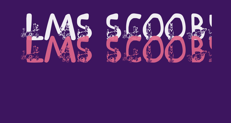 LMS Scooby Doo