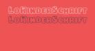 LoKinderSchrift Hell