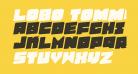 Lobo Tommy Rotalic