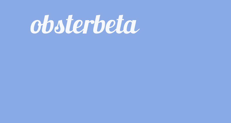 Lobsterbeta4