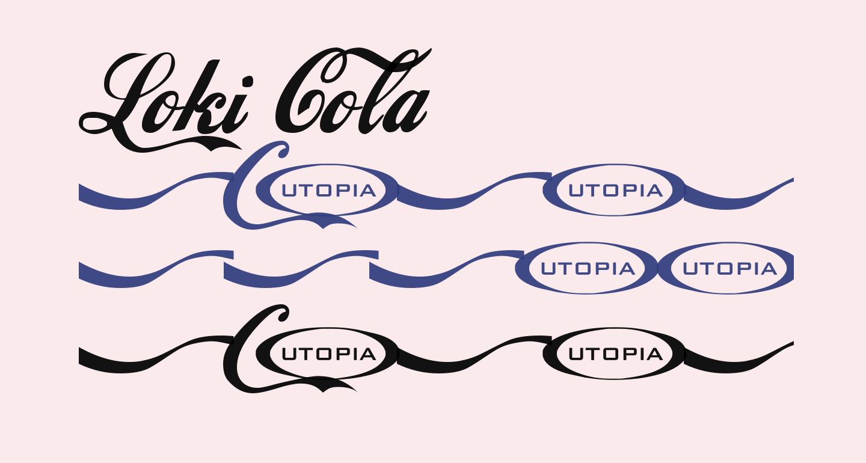 Loki Cola
