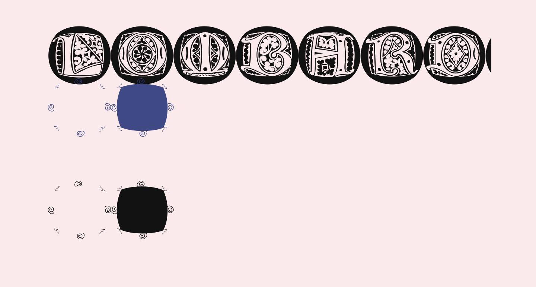LombardiCaps Round