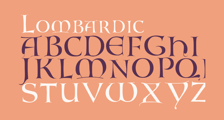 Lombardic