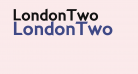 LondonTwo