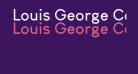 Louis George Caf? Bold