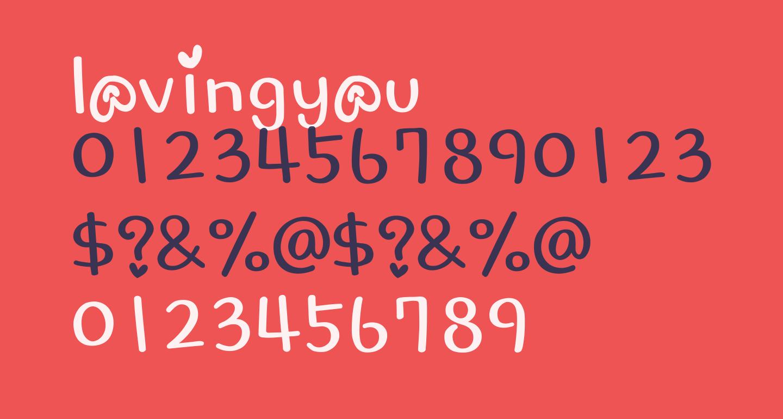 lovingyou