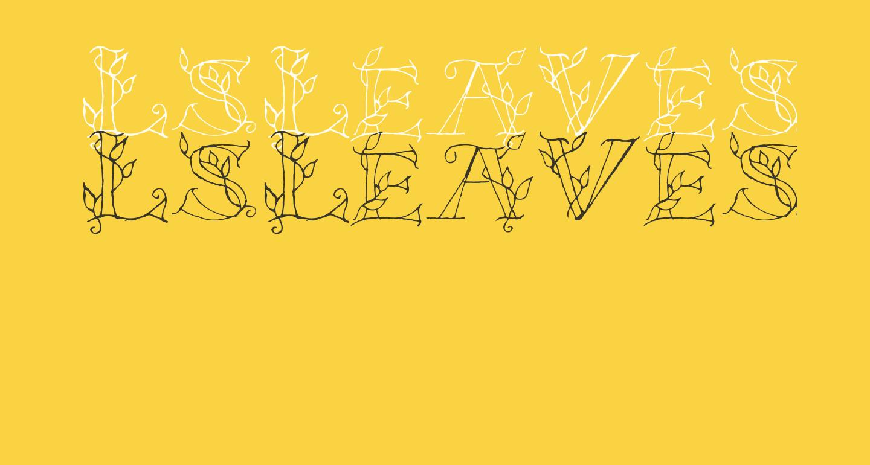 LSLeaves