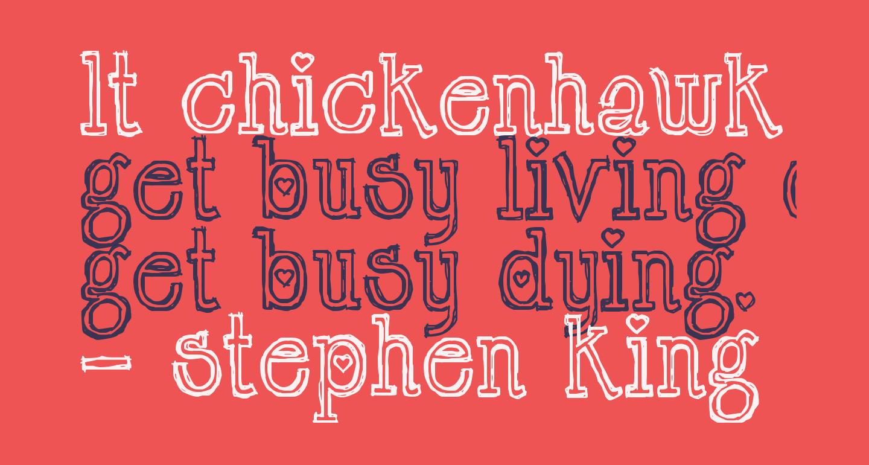 LT Chickenhawk