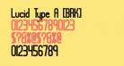 Lucid Type A [BRK]