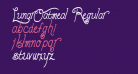 LunarOatmeal-Regular