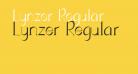 Lynzer Regular